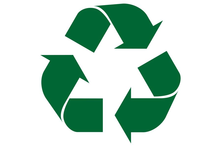 Signe du recyclage